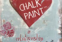 GAYSHA  Contemporary Paint & Pattern / Chalk Paint™ by Annie Sloan stockist for Townsville