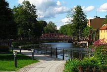 3. N. Uppland Uppsala / Zweden