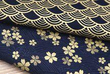 Fabric motifs