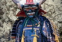 Samuray-Samurai