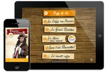 Animations commerces