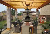 20 espaces extérieurs avec des pergolas