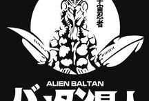 Alien Baltan Ultraman
