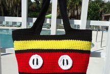 Crochet / Lavori a uncinetto e maglia