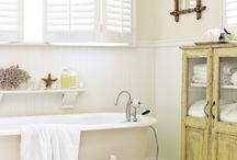 future home: bathrooms