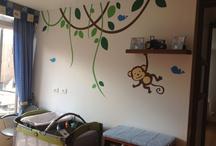Ideas habitación infantil