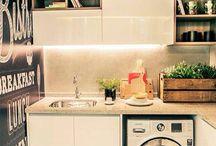 Cocina / Ideas