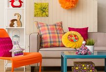 Decor Ideas / Lovely, inspiring, and easy tips on how to decorate your space.