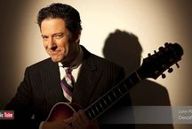 JOHN PIZZARELLI / JOHN PIZZARELLI at The Newton Theatre 6/19/2015. John Pizzarelli, the son of famed jazz guitarist Bucky Pizzarelli, has cultivated a winning international career by singing classic standards and late-night ballads, and by playing sublime, inventive guitar. John is known for his sophisticated style encompassing classic pop, jazz and swing, while setting the standard for stylish modern jazz. http://www.thenewtontheatre.com/event/1d701ad235b0b16749edba8011bc51e0