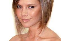 Celebrity Hairstyles / by Kristina Trushyna
