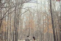 Wedding Ideas / by Heather Parton