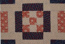 Westering Women block of the month 2016