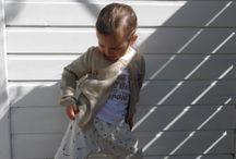 Mes créations couture / Mes cousettes pour Milla et moi ...