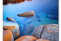 Tasmania / A travel bucket list for Tasmania, Australia.