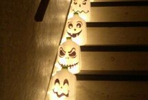 Halloween / Great crafty Halloween ideas