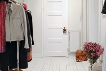 Hallway and Entry  / by Vicki
