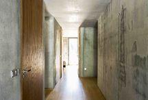 Pavimentos de madeira