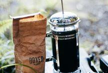 Kaffe & more