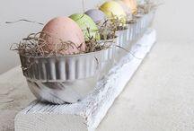 Easter | DIY & Recipes