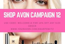 Avon Campaign 12 2017 / Shop Avon Sales Online and have them shipped directly to your door! Shop Avon online at http://kkarpowitz.avonrepresentative.com use coupon code: WELCOME10 for 10% OFF any size Avon order! Free shipping with every $40 order! #avon #avononline #avonstore #avonrep #onlineshop #shoppingonline #onlineshopping #shoponline #makeup #beauty #avonbrochure #avonsale #avondiscount #makeupsale #makeupdiscount