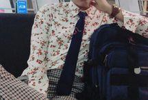 Kim Taehyung Style