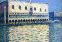 Impressionism and Venice
