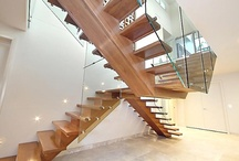 Interior Design Ideas: Stairs