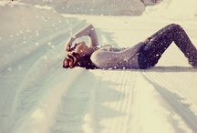 Winter / by Avraham González
