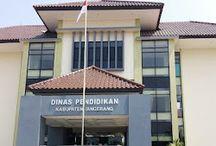 Alamat Sekolah SD MI di Kabupaten Tangerang