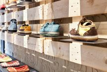 Shoes, Store