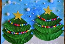 Christmas  / by Naomi Sandel