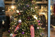 Christmas at Lana's