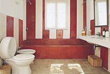 Bathroom / by ALisa Aristizabal