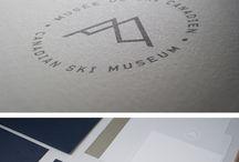 Identités visuelles / Logos