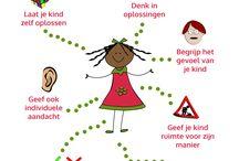 Positief zelfbeeld ontwikkelen bij kinderen