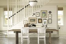 Decorating | Styles / by Susan Benner Rego