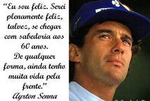 Senna Sempre!