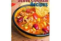 Books - Slow Cookers