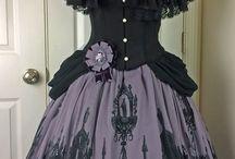 Goth klær