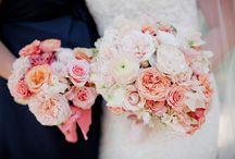 Wedding Bouquets & Flowers