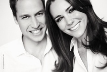 The Royals <3 / by Heather Rimmer