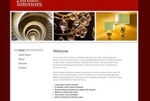 Moo Web Design WordPress Templates