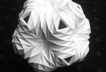 papieroplastyka - modelowanie