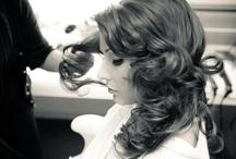Hair & Make up / by Judith Ledezma