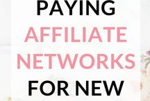 M A K E M O N E Y B L O G G I N G / Make money blogging fast, affiliate marketing, passive income ideas, how to make money blogging.