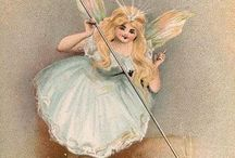 Kids - The Tooth Fairy / by Ginger Brown