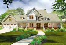 Home cottage ideas