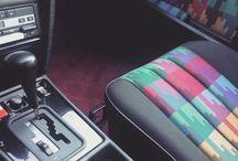 w124 interiors
