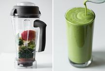 Smoothies for great Skin & Hair