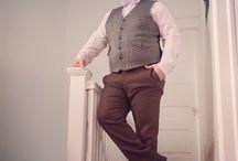 Fashion - For My Man